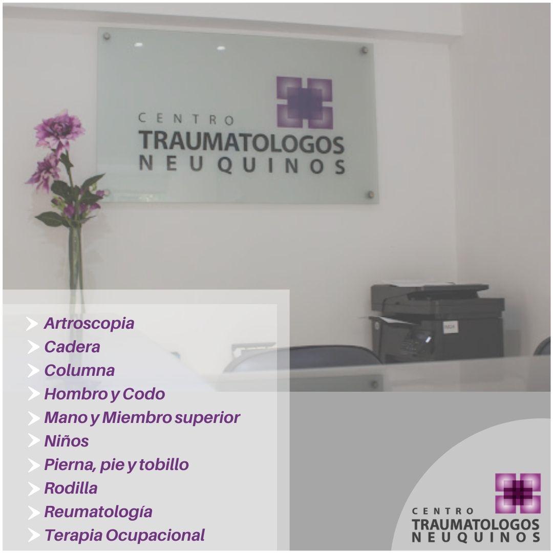 Centro Traumatólogos Neuquinos